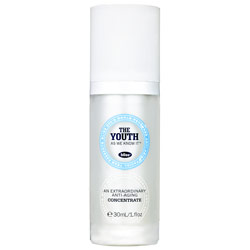 Wednesday Giveaway! Bliss The Youth as We Know It Concentrate