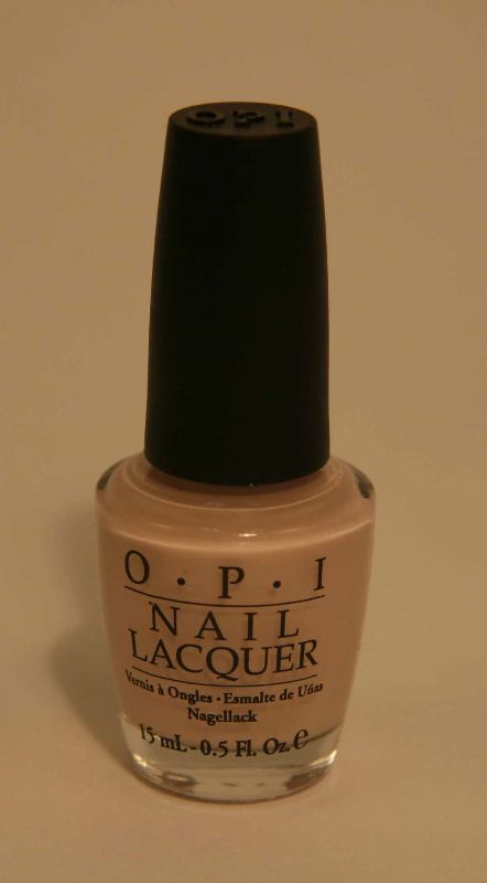 OPI Plans an Indian Summer