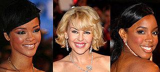 Which Singer Has the Prettiest London Glow?