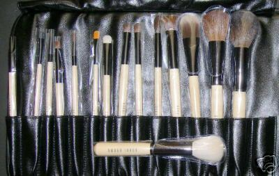 How to spot fake cosmetics (MAC, Nars, Bobbi Brown) on eBay