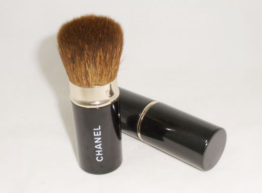 Fake Chanel brush