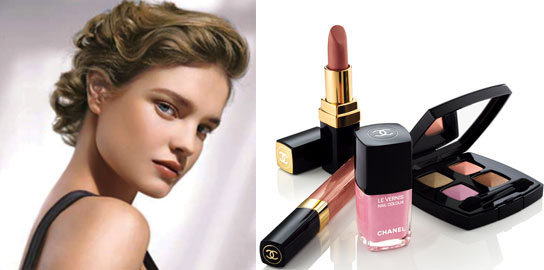 Coming Soon: Chanel Summer 2008 Makeup Collection
