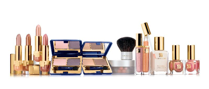 Estee Lauder's Limited-Edition Pearls of Light Collection