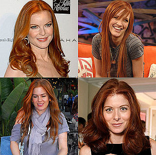 Beauty Tips and Tricks For Redheads