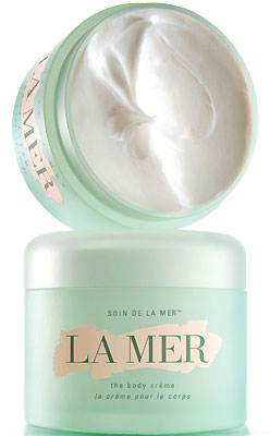 Product Review: La Mer Body Cream