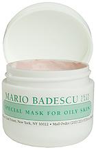Mario Badescu Special Mask for Oily Skin, $18