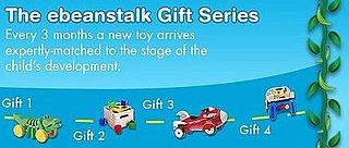 Toy Box:  eBeanstalk Gift Series