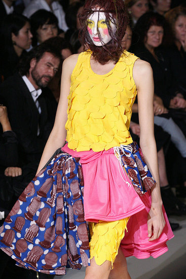 Fab Flash: Comme des Garcons for H&M