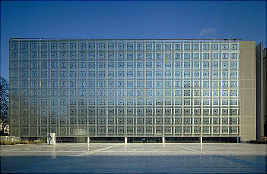 Jean Nouvel (French Architect) wins Pritzker Prize for Architecture