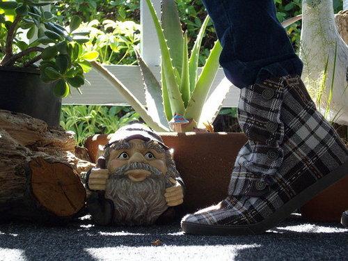 hobbit shoes!