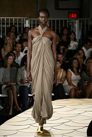 New York Designers - Desert Sands