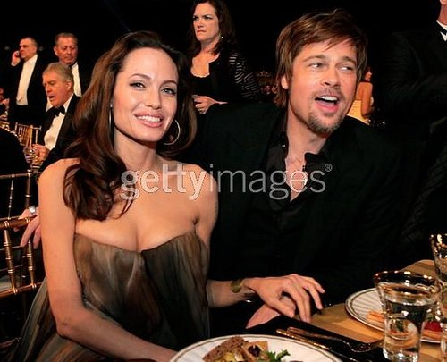 Angelina Jolie Gets Pregnant to Save Her Relationship With Brad Pitt?