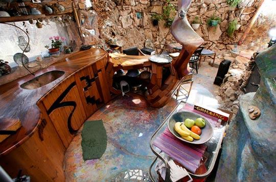 Casa Link: Slowly Evolving Home