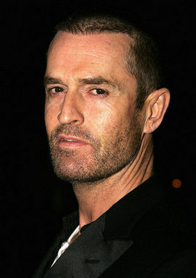 This Just In: Rupert Everett Leaves Miami in the (Star)dust