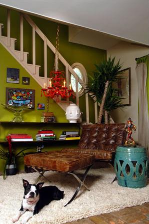 Casa Link: Hazelnut at Home