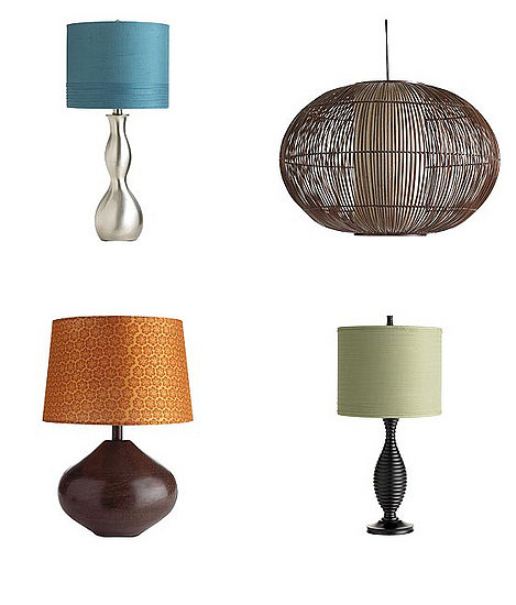 Steal of the Day: Pier 1 Lamps