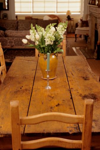 Recipe For Clean: Furniture Polish