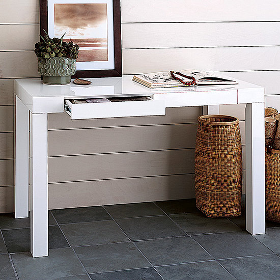 Casa Craving Recap: Modern White Furniture