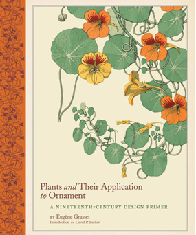 Home Library:  Plants and Their Application to Ornament