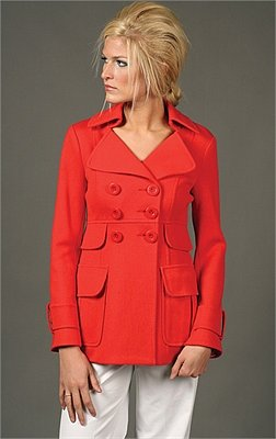Nanette Lepore Seaside Jacket - StandardStyle.com