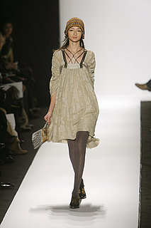 New York Fashion Week, Fall 2007:  BCBG