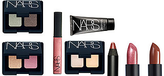 NARS Charming Spring 2007 Makeup Collection