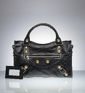 Win a Balenciaga Handbag!