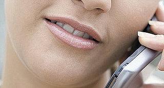 Cell Phone Dermatology: The Face Rash