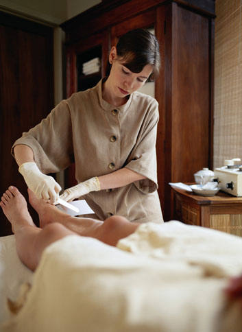 How Young Is Too Young to Get Waxed?