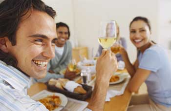Relationship Protocol: Do You Mix His Friends With Yours?