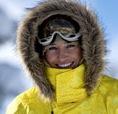 Get Your Butt in Gear: Gretchen Bleiler For Oakley