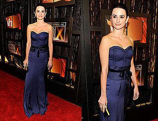 2009 Critics' Choice Awards: Penelope Cruz