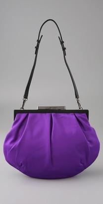 The Bag to Have: Jill Stuart Keira Large Frame Clutch