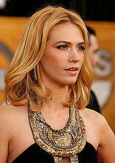 Screen Actors Guild Awards Trend Alert: Halter Queens