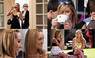 "The Hills Fashion Quiz: Episode 26 ""A Date With the Past"""