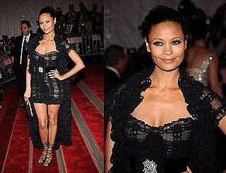 The Met's Costume Institute Gala: Thandie Newton