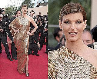 2008 Cannes Film Festival: Linda Evangelista
