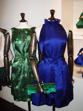 Sneak Peek! Deborah Lloyd's First Collection For Kate Spade