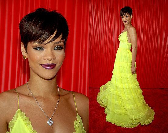 2008 BET Awards: Rihanna