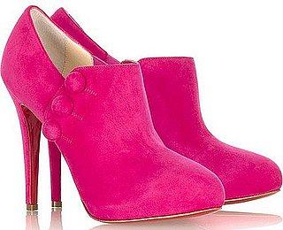 Christian Louboutin C'est Moi Shoe Boots: Love It or Hate It?