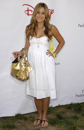 Interview with The Hills Star Lauren Conrad