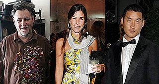 Fab Flash: CFDA/Vogue Fashion Fund Finalists Announced