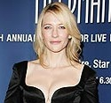 The Scoop on Cate Blanchett's $11,000 Shoes!