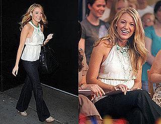 Celebrity Style: Blake Lively