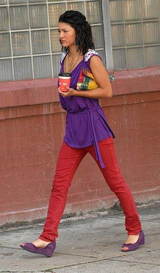 Sneak Peek! Gossip Girl Season Two