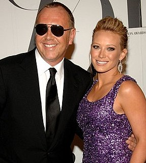 This Just In! Michael Kors is a Gossip (Girl)