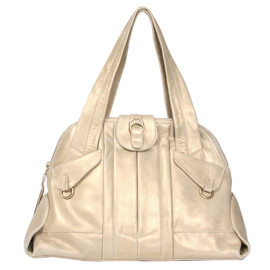 Trend Alert: Pleated and Folded Handbags