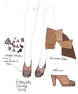 Via Spiga Taps Vena Cava For Capsule Footwear Collection