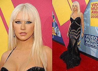 MTV Video Music Awards: Christina Aguilera