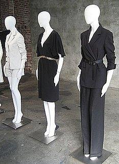 New York Fashion Week, Spring 2009: Jenni Kayne